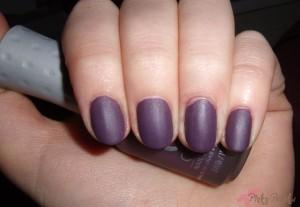 Orly - Purple Velvet