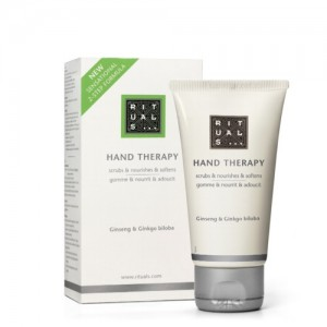 Rituals - Hand Therapy