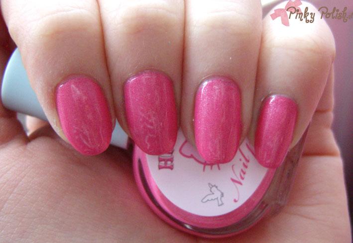 H&M - Hello Kitty Garden Pink