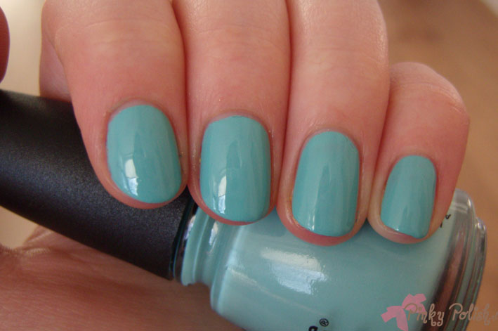 China Glaze - For Audrey