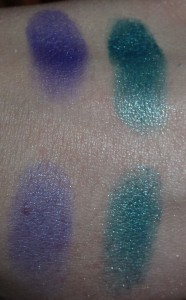 Essence Duo Eyeshadow 01 Colour Affair