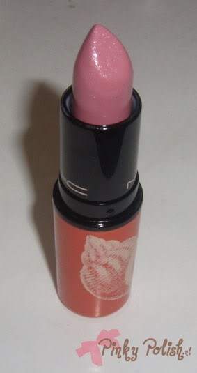 MAC Lazy Day Lipstick