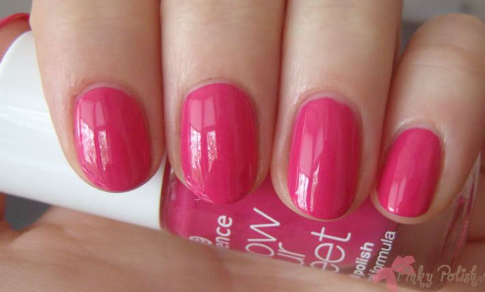 Essence - Flashy Pink