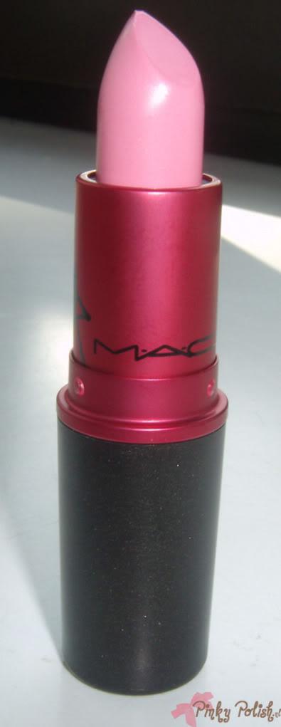 MAC - Viv Glam Gaga