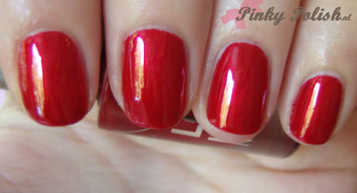 Etos Long Lasting Nailpolish 21