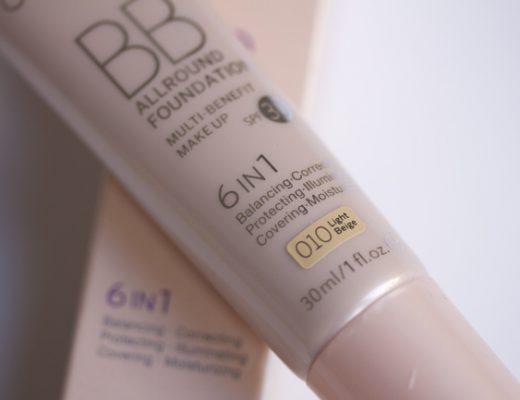 foundation slecht voor huid