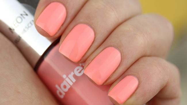 Claires Pastel Neons - 3