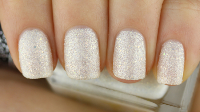 Barry M Lady Textured Glitter 1