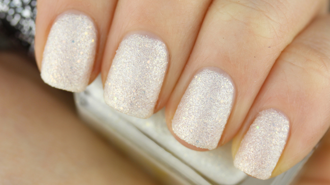Barry M Lady Textured Glitter 2