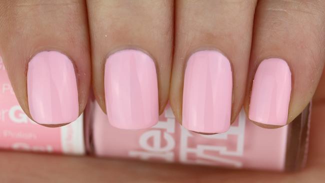 Models Own Pink Veneer HyperGel 1