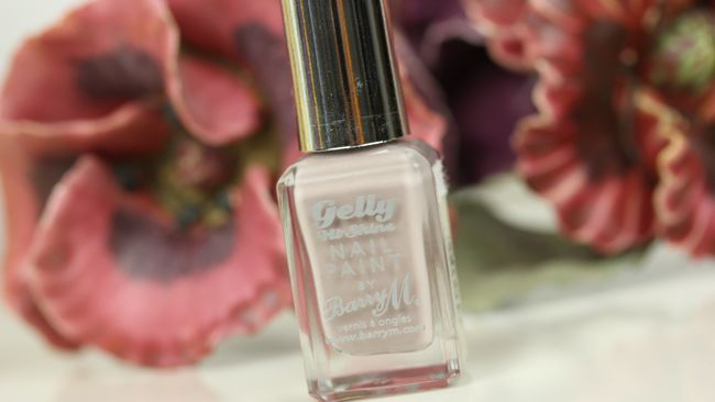 Barry M Almond - 4