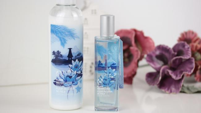 TBS Fijian Water Lotus - 1