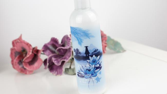 TBS Fijian Water Lotus - 2