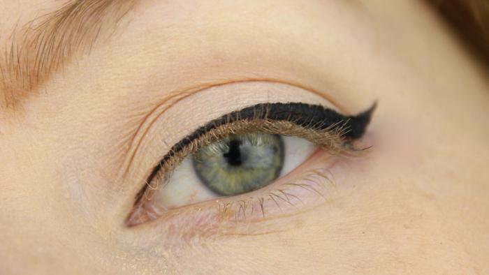 Kiko Gel Eyeliner - 7