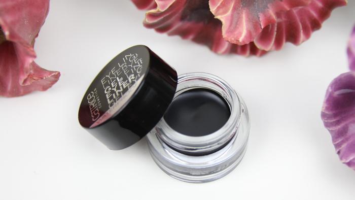 Catrice gel eyeliner - 3