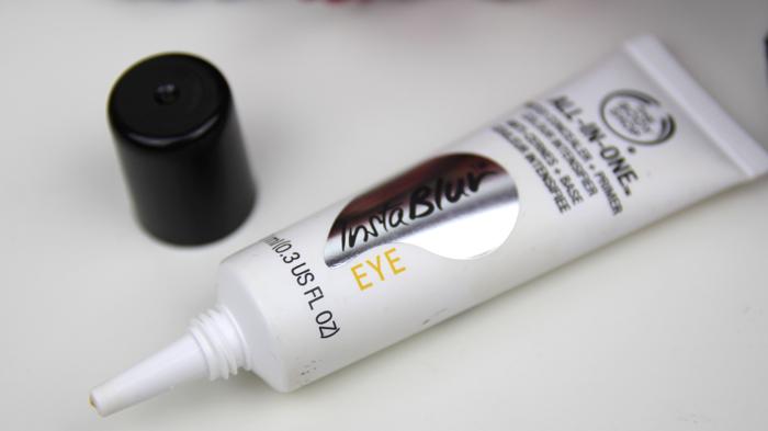 The Body Shop Instablur Eye - 5