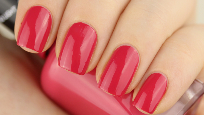 Sally Hansen Miracle Gel - Pink Tank swatch