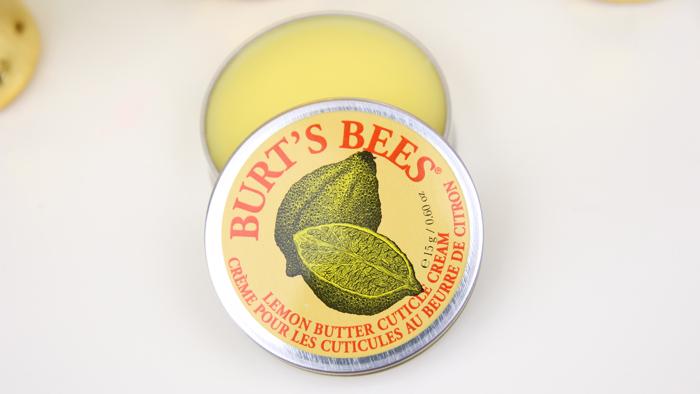 Burts Bees Lemon Butter - 1