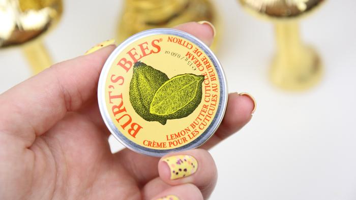 Burts Bees Lemon Butter - 4
