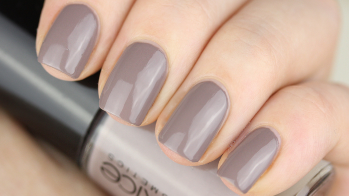 Catrice Greige the new beige - 3
