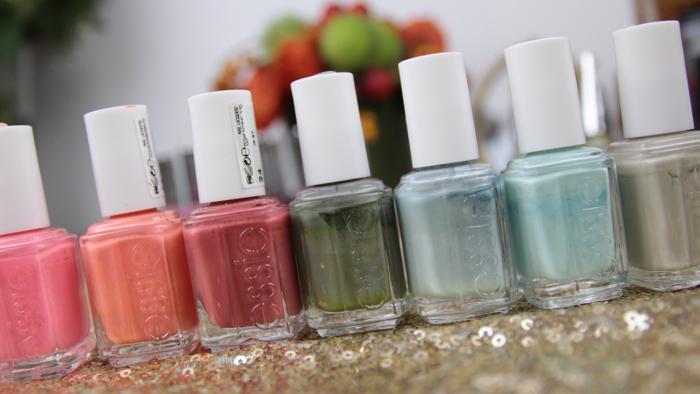 Waar nagellak kopen - 5