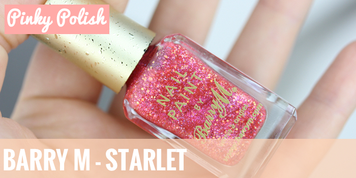 Barry M Starlet - thumb