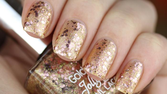 Golden Rose Jolly Jewels 103 - 3
