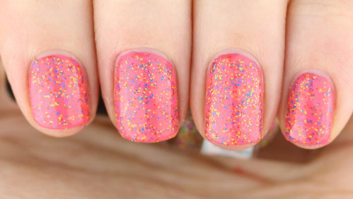 Let It Glitter Neontastic - 1