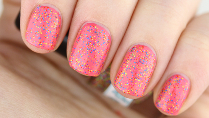 Let It Glitter Neontastic - 2