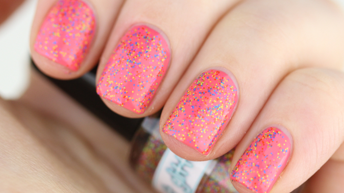Let It Glitter Neontastic - 3