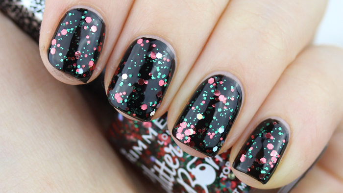 Rimmel Midnight Mistletoe - 2