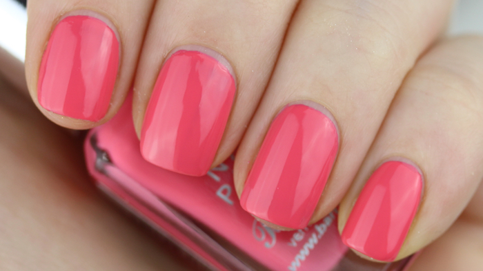 Barry M Grapefruit Gelly 008