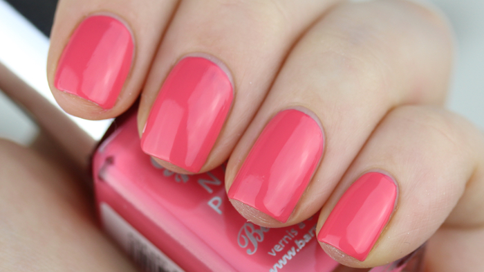 Barry M Grapefruit Gelly 009