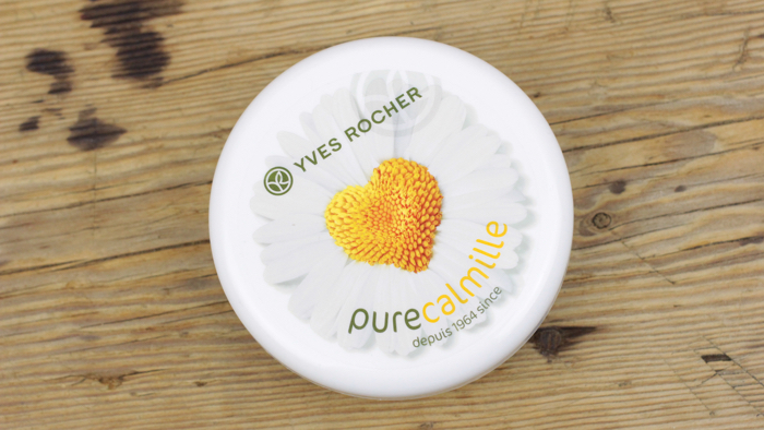 Yves Rocher Pure Camille - 1