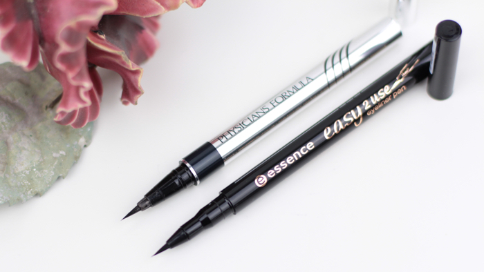 Essence Easy 2 Use Eyeliner Pen - 3