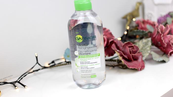Garnier Micellair Reinigingswater Groen - 1