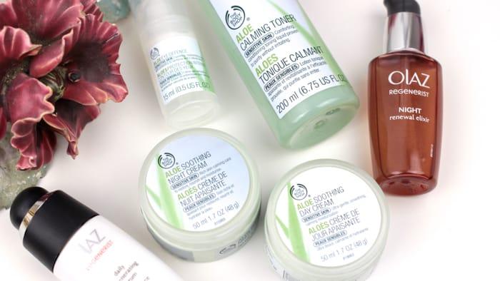 Skincare routine - 3