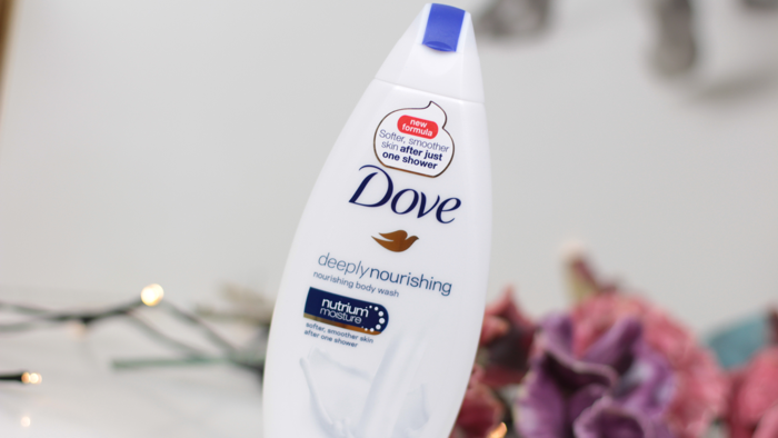 Dove douchegels - 4