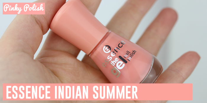 Essence Indian Summer - thumb