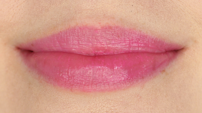 Lancome Shine Lover Vibrant Shine Lipstick - 13 van 14