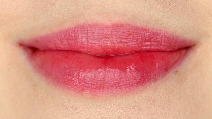 Lancome Shine Lover Vibrant Shine Lipstick - 14 van 14