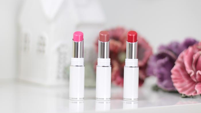 Lancome Shine Lover Vibrant Shine Lipstick - 2 van 14