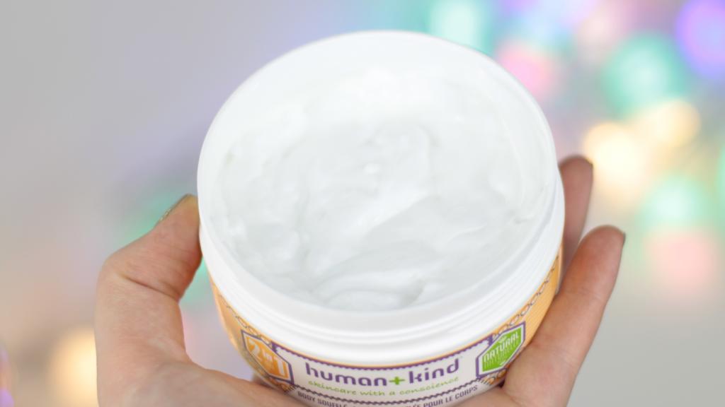 HumanKind Body Soffle - 4 van 4
