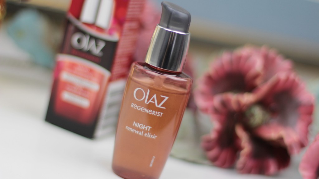 Olaz Night Renewal Elixer - 3