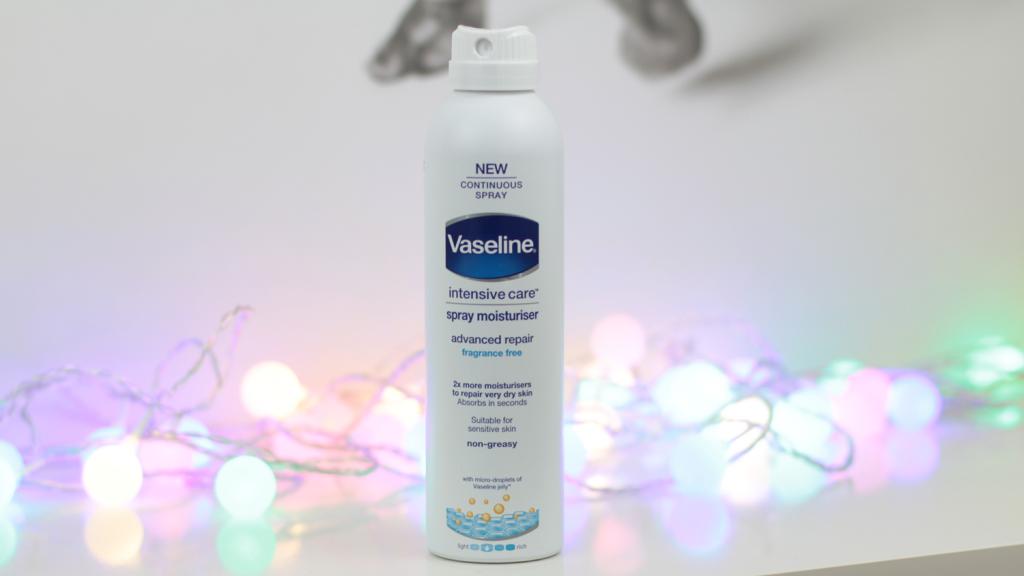 Vaseline Advanced Repair Spray Moisturizer - 1 van 7