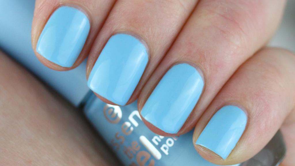 Essence Blue Bubble Di Blue - 2 van 4