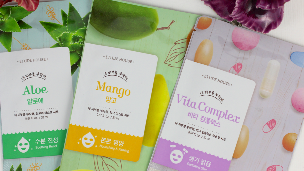 Sheet Masks - 7 van 7