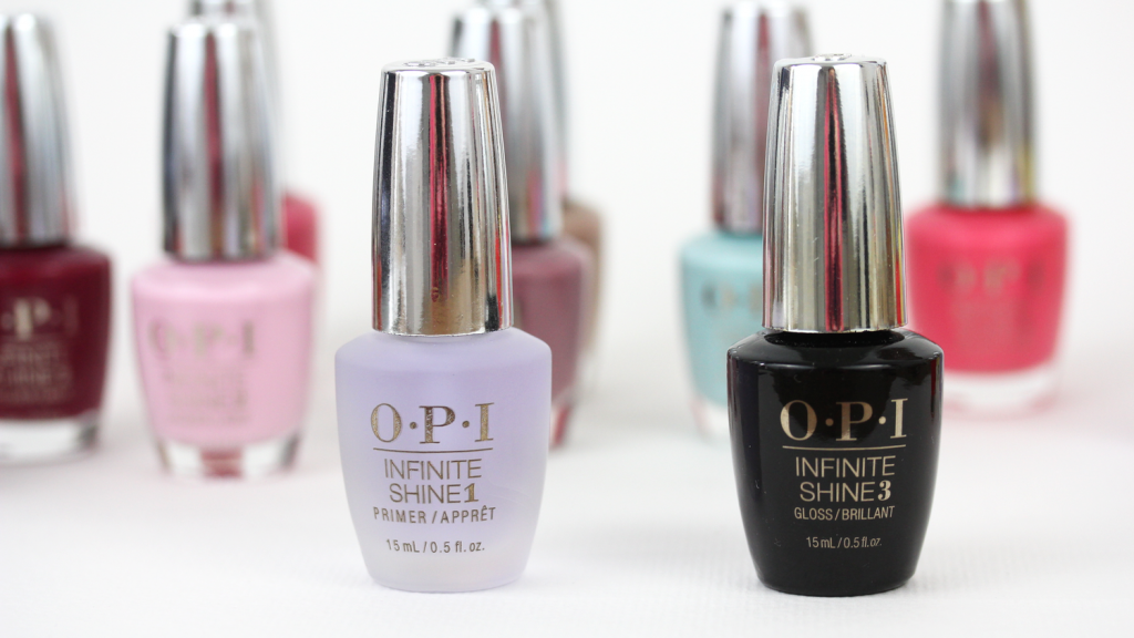 OPI Infinite Shine - 1 van 7