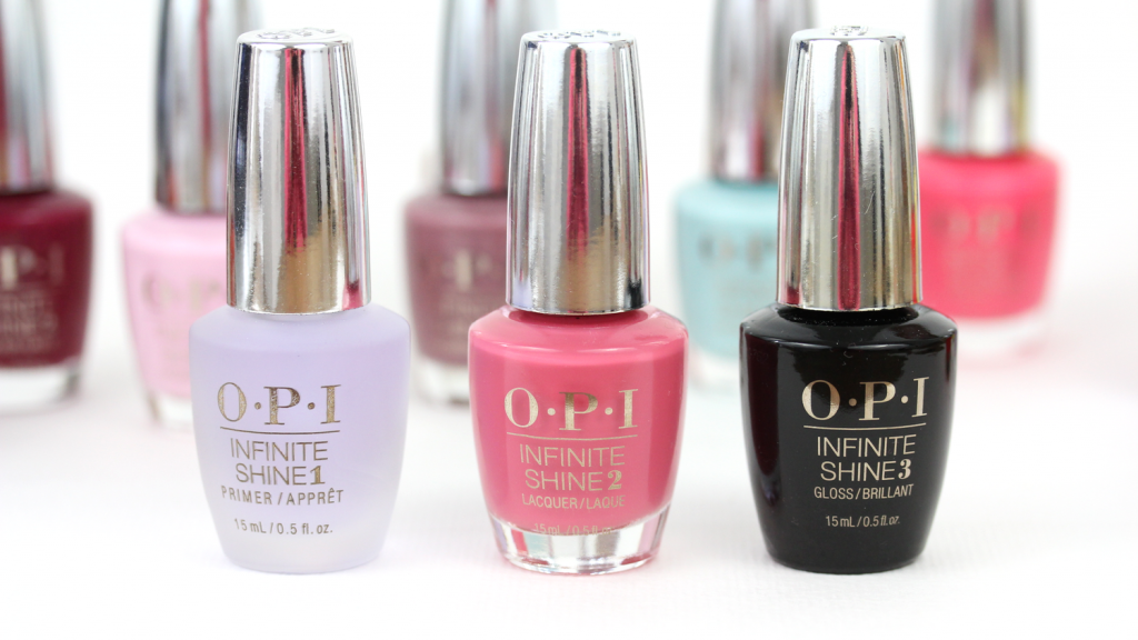 OPI Infinite Shine - 3 van 7