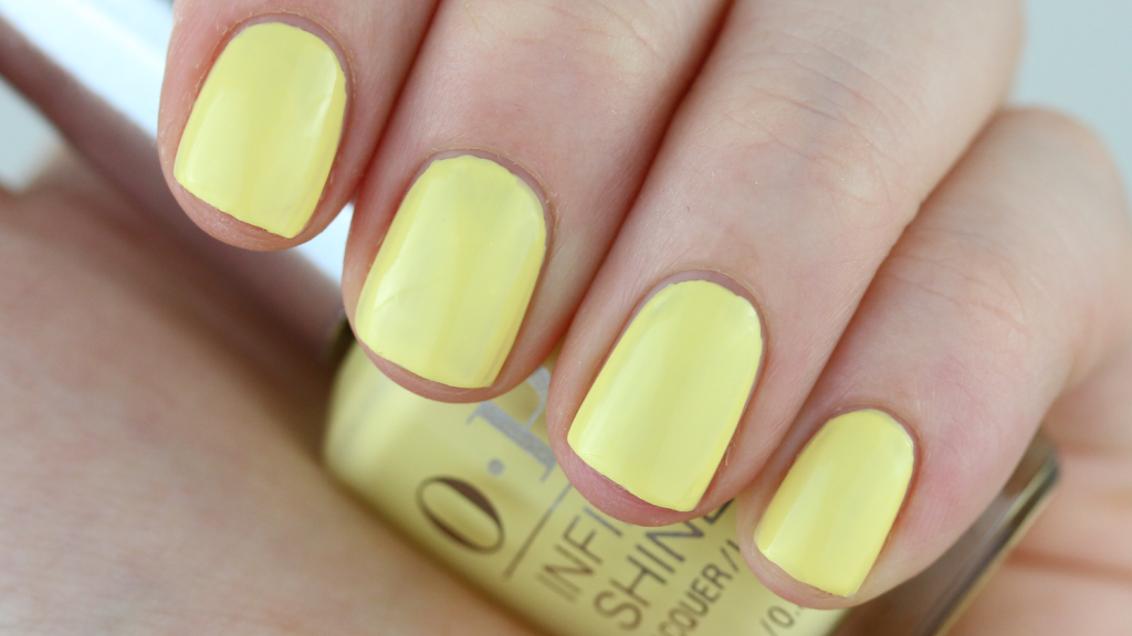 OPI Infinite Shine Pastels - 4 van 5